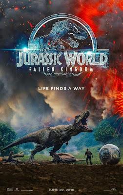 Jurassic World Online Schauen