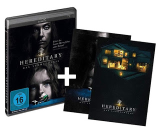 Hereditary - Das Vermächtnis Stream