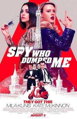 Bad Spies Film