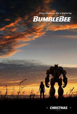 Bumblebee Ganzer Film Deutsch